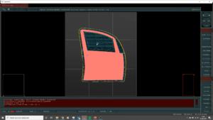 OmniCAD - Modelamento e Transformação de Superfícies no Processo de Estampagem